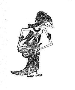 Ini Dewi Sri: Dewi Agrikultur, Dewi Bumi?