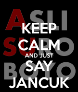 keep-calm-and-just-say-jancuk-2