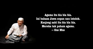 Gus-Mus-KH-Mustofa-Bisri
